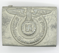 SS EM/NCO Buckle by Overhoff & Cie.
