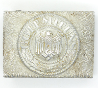 Army Dress Belt Buckle by OLC