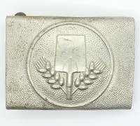 FAD Belt Buckle