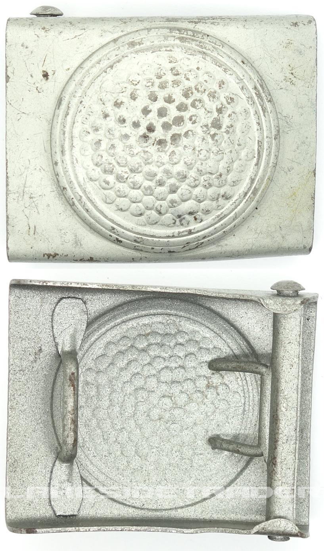 Post-war Fireman's Buckle