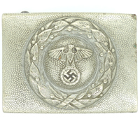 RLB/DLV Belt Buckle