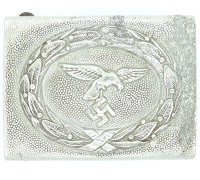 Early Luftwaffe Belt Buckle