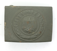 Army Buckle by Berg & Nolte 1943