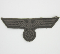 Army EM/NCO M44/45 Breast Eagle