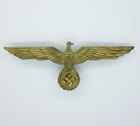 Navy Officers Breast Eagle
