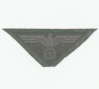 Army M44 EM/NCO Breast Eagle