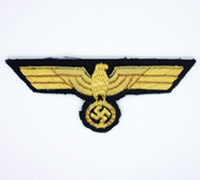 Navy Officer Breast Eagle