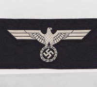 Panzer Army M34 Breast Eagle