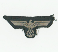 Army EM/NCO Breast Eagle
