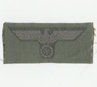 Army EM/NCO M43 Cap Eagle