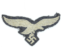 Luftwaffe EM/NCO Breast Eagle