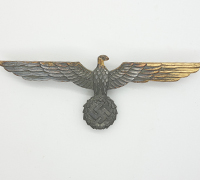 Summer Tunic Navy Officers Breast Eagle