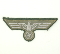 NCO/Officers M34 Breast Eagle