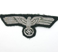 Army Officers Breast Eagle