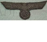 Army EM/NCO M44/45 Breast Eagle
