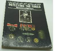 A Collectors Guide to Detecting the fakes- Lumsden