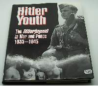 The Hitlerjungen in War & Peace 1933-1945