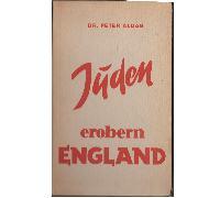 Juden Erobern England by Peter Aldag