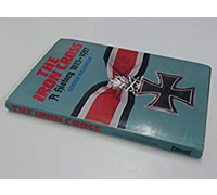 The Iron Cross Cross A History 1813-1957