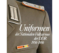 Uniformen der Nationalen Volksarmee der DDR 1956-1986