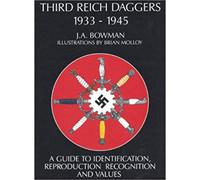 Third Reich Daggers 1933-1945