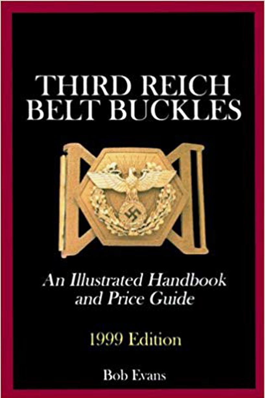 Third Reich Belt Buckles