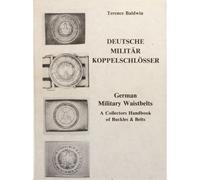 Deutsche Militär Koppelschlösser