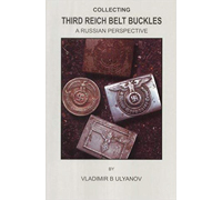 Collecting Third Reich Belt Buckles