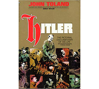 Hitler The Pictorial Documentary of His Life