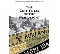 The Cuff Titles of the Wehrmacht - $55