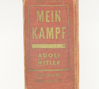 Mein Kampf 1939 English Version