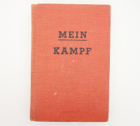 Mein Kampf 1943 English Version