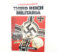 A Collectors Guide to 3rd Reich Militaria