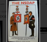 The NSDAP A Collector's guide to Militaria of the NSDAP Organisations