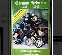 German helmets, 1933-1945, volume II: A collector's guide Paperback