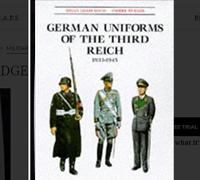 German Uniforms of the Third Reich, 1933-1945