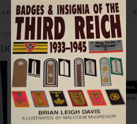 Badges & Insignia of the Third Reich 1933-1945