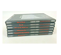 4 Volumes of Time-Life Books