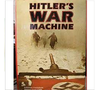 Hitler's War Machine