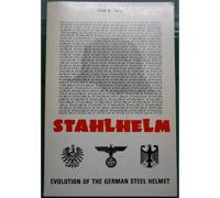 Stahlhelm, Evolution of the German Steel Helmet