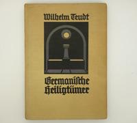 Germanische Heilegtümer