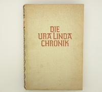 Die Ura Linda Chronik - 1933