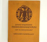 Frühgermanentum. Heldenlieder und Sprüche.