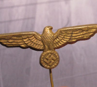 Navy Cap Eagle