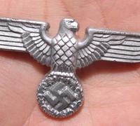 SA Political Cap Eagle 1939 Pattern