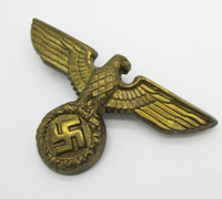 NSDAP Political Leaders Visor Cap Eagle