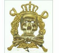 Unknown Cap Badge