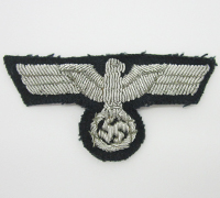 Army Officers Cap Eagle