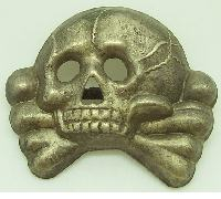 5th Cavalry Regiment Traditions Cap Skull