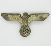 NSDAP Political Visor Cap Eagle by RZM M1/72